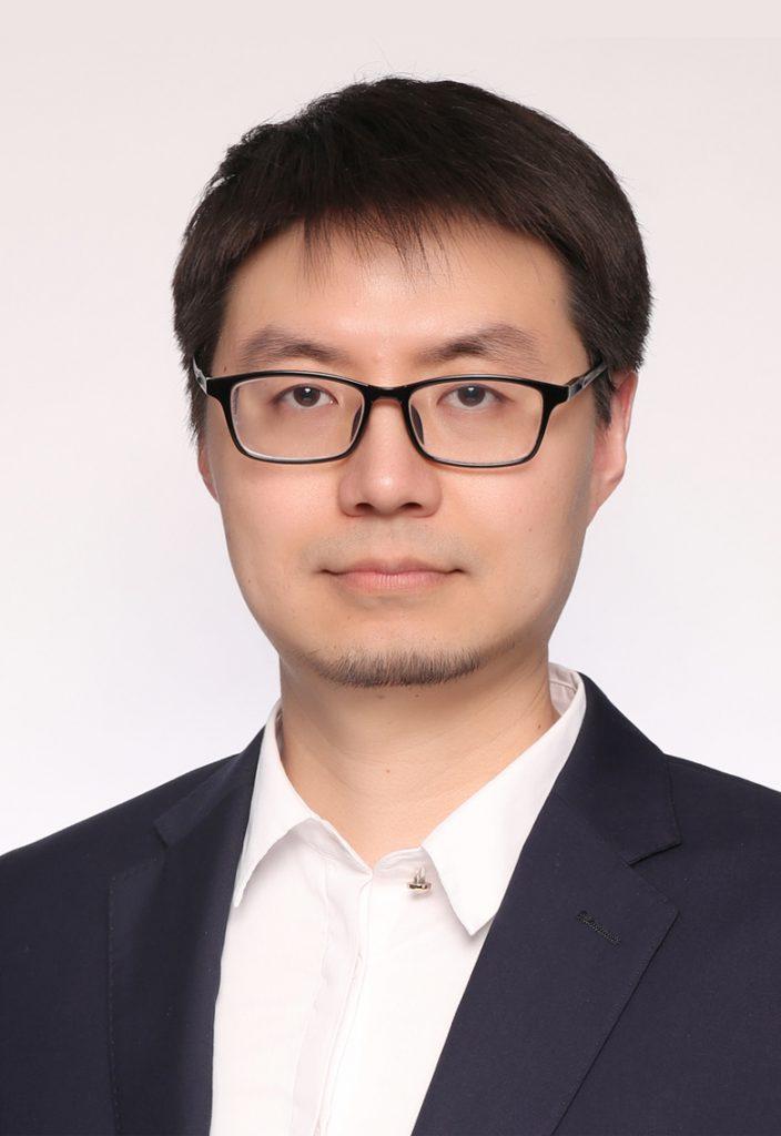 Xiao-Long Ren